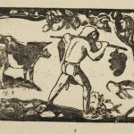Christie's London Contemporary Prints Sale Led by Munch's Aquatint