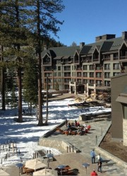 Grand Opening of the 23 Luxury Penthouses for Sale at Ritz-Carlton Residences, Lake Tahoe