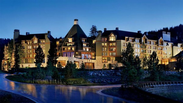 Penthouse Residences at The Ritz-Carlton, Lake Tahoe