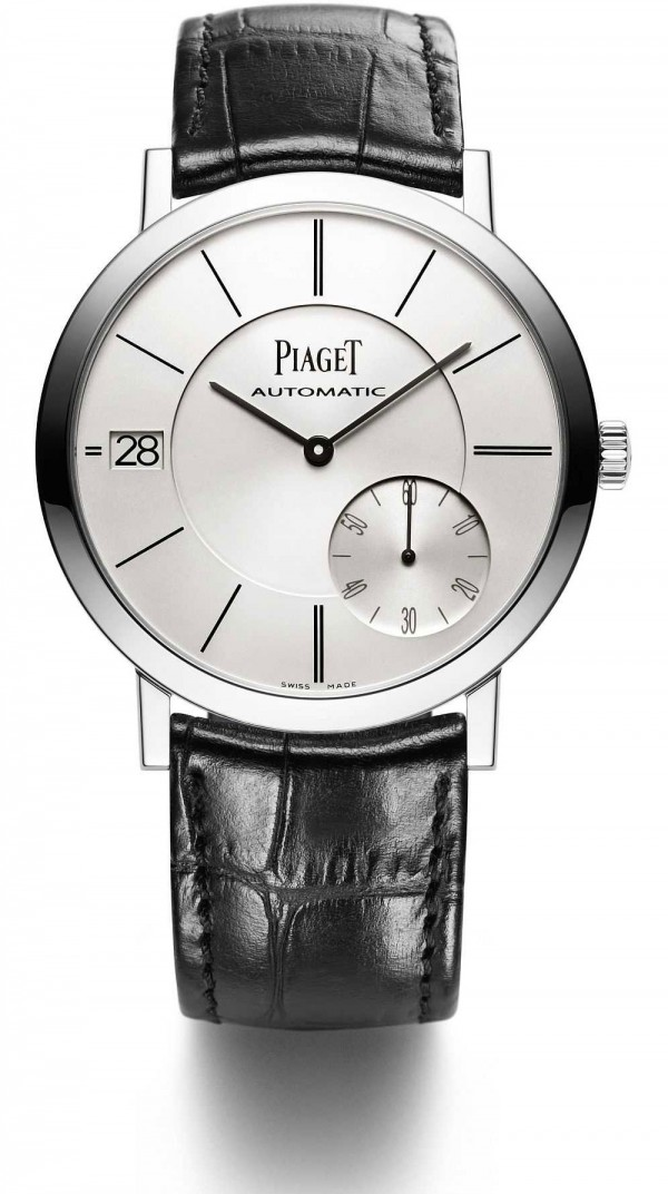 2013 piaget altiplano collection elegant ultra thin timepieces extravaganzi for Altiplano watches