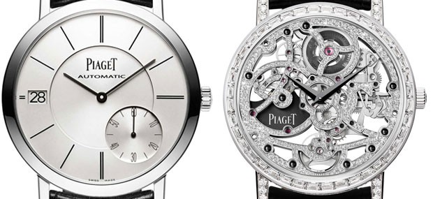 2013 Piaget Altiplano Watches