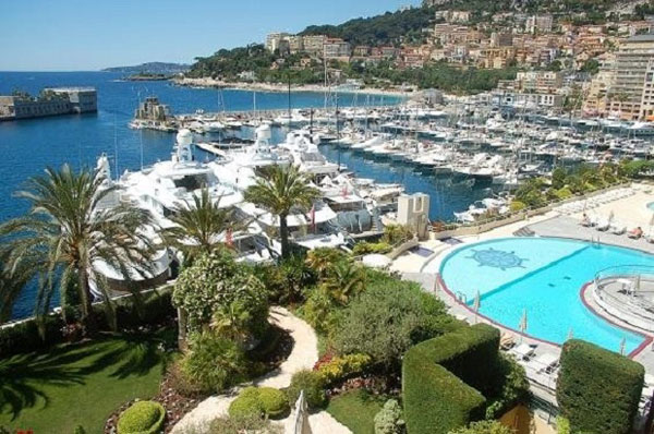 Prestigious Apartment in Monaco