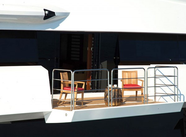 Project 12 Superyacht