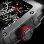 Richard Mille the Tourbillon RM 27-01 for Rafael Nadal