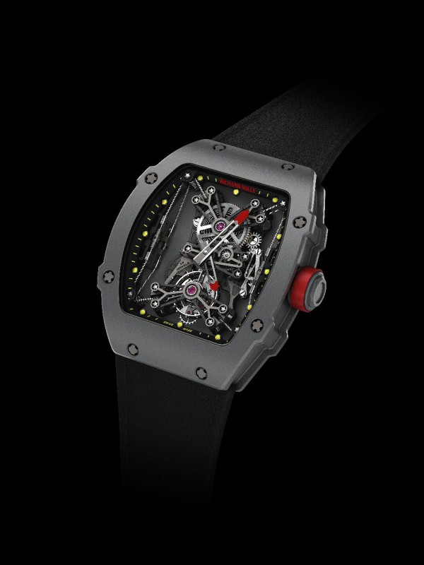 Richard Mille RM 27-01 Rafael Nadal Limited Edition Watch
