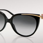 The Finishing Touches of Chic Accessories – Bulgari's Le Gemme Primavera Sunglasses