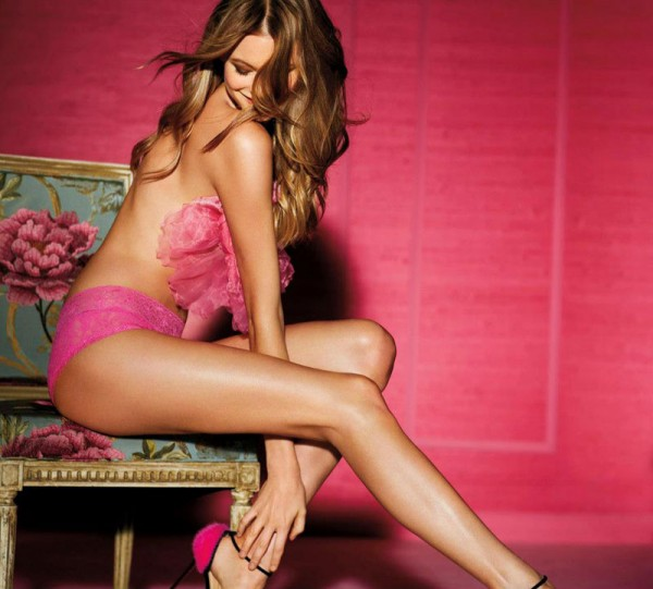 The Victoria's Secret 2013 Valentine's Day LookBook