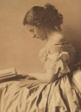 The rare set of pictures taken by Lady Clementina Hawarden