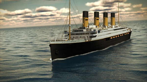Titanic II