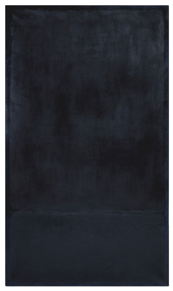 Untitled (1960) by Mark Rothko