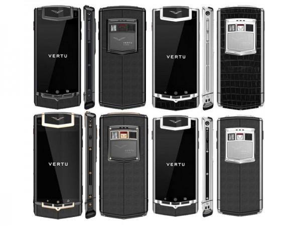 Vertu Ti Android Smartphone