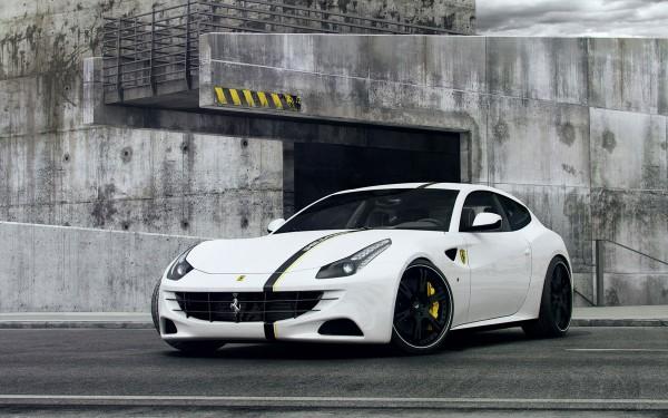 Wheelsandmore Ferrari FF