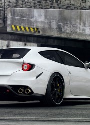 Ferrari FF Upgrade By Wheelsandmore
