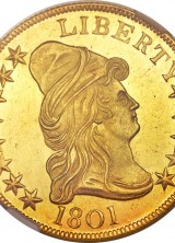 Over $7.5 Million Sold in Dallas Coin Signature Auction