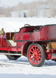 Rare 1905 FIAT 60HP Heads List of New Entries at RM's Sale on Lake Como