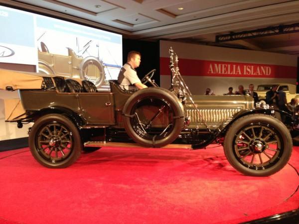1911 Model 51 Lozier