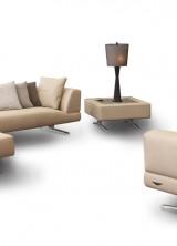 Take a Seat at 2013 Aston Martin Interiors Furniture Collection
