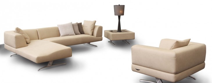 2013 Aston Martin Furniture Collection