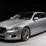 New Jaguar XJR Sport Saloon Debuts in New York