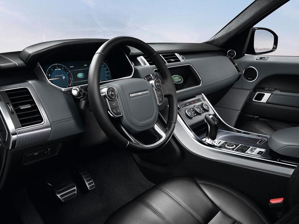 Land Rover Range Rover Sport 2014 Taringa
