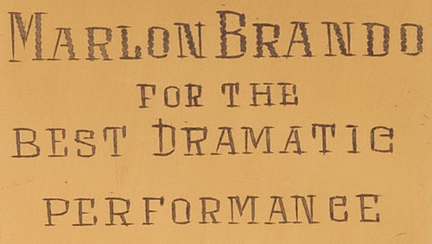 Personal Property of Marlon Brando Highlights Entertainment Auction