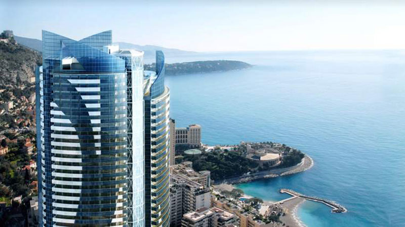 world 39 s most expensive penthouse comes in monaco extravaganzi