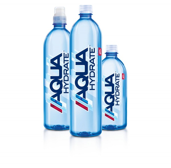 Sean Diddy Combs and Mark Wahlberg announce their newest joint venture, water brand AQUAhydrate