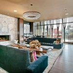 Alicia Keys' Glamorous Soho Penthouse at a Reduced Price of $15 Million