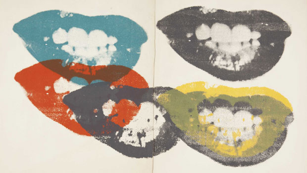 Andy Warhol And Christie&#8217;s Achieved $2.3 milion At Online Auction