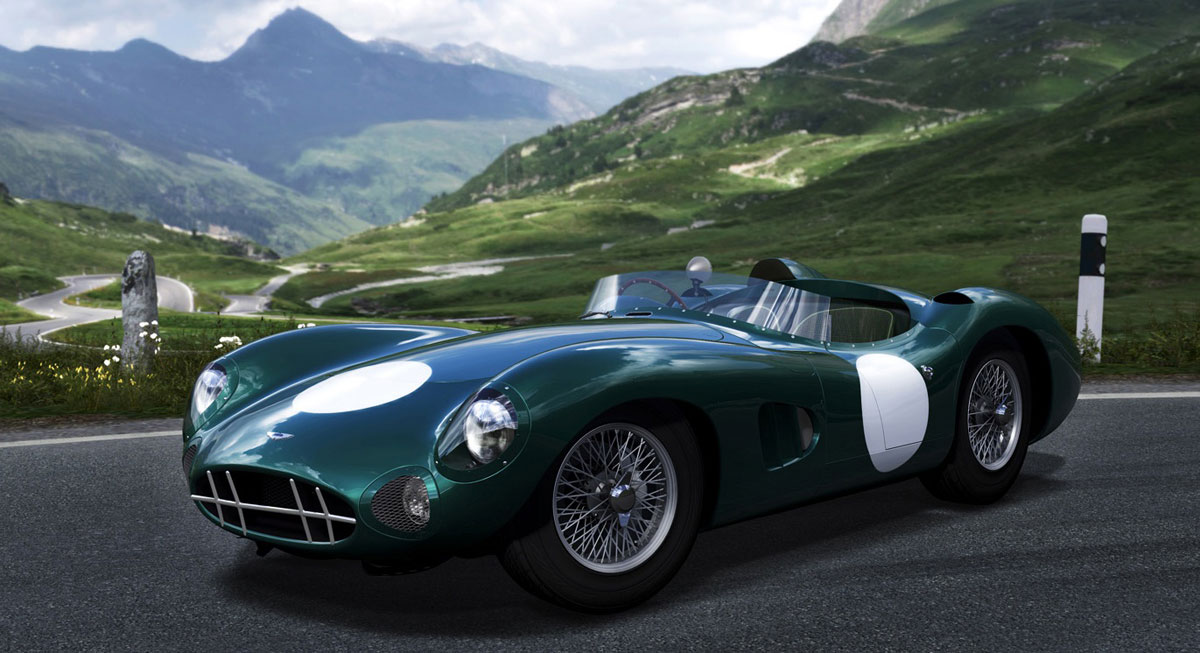 Only Two Aston Martin Cc100 Will Be Made Extravaganzi