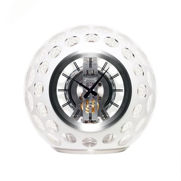 Atmos Hermes Clock