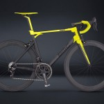 BMC launches Lamborghini Limited Edition Bike
