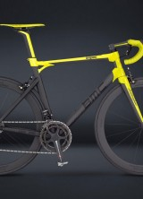 BMC Lamborghini 50th Anniversary Edition Impec Bike