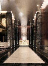 50-Story Baccarat Hotel & Residences New York to Open in 2014
