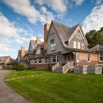 Belle Haven Shingle Style Estate in Greenwich on Sale for $20 Million
