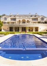 Tamara Eccleston Wants to Buy $95 Million Walt Disney's Former Mansion