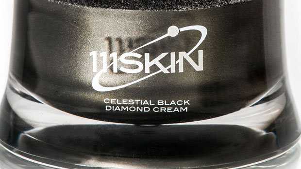 Celestial Black Diamond Cream by 111Skin – Formulated by NASA Scientists