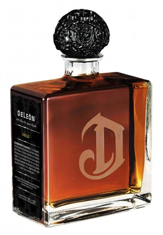 DeLeón Leóna Tequila Reserva