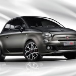 World Debut of the Fiat 500 GQ at Geneva Motor Show