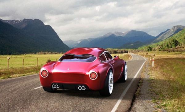 Fornasari Gigi 311 GT