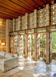 Frank Lloyd Wright's La Miniatura House on Sale for $4.49 Million