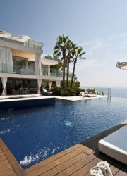 Frontline Mansion in Sant Joan de Labritja, Ibiza