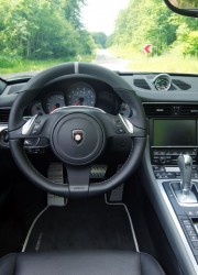 GEMBALLA GT Porsche 991 Carrera S Cabriolet