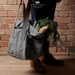 Hard Graft Grocery Bag for Shopping in Style