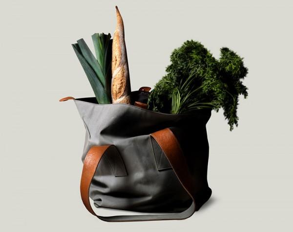 Hard Graft Grocery Bag