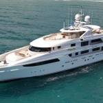 Harmony by Moran Yacht on Sale for $33.75 Million