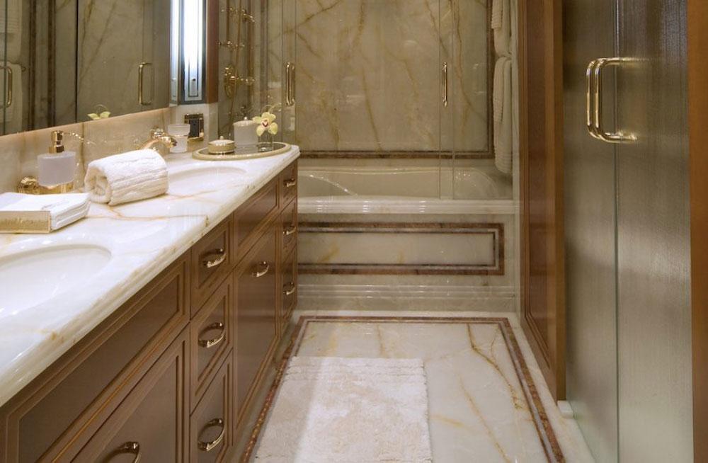 Harmony by moran yacht on sale for million for Bathroom 75 million