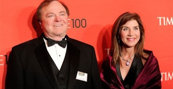 Harold Hamm's Divorce Could Be World's Most Expensive At Over $5 Billion