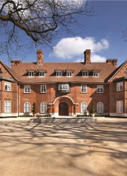 Britain's Heath Hall Available at a Reduced Price of £65 Million