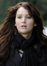 Jennifer Lawrence in Silver-Linings-Playbook Movie